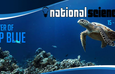 National Science Week 2020